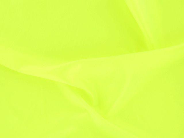 Habutai - Shocking Yellow