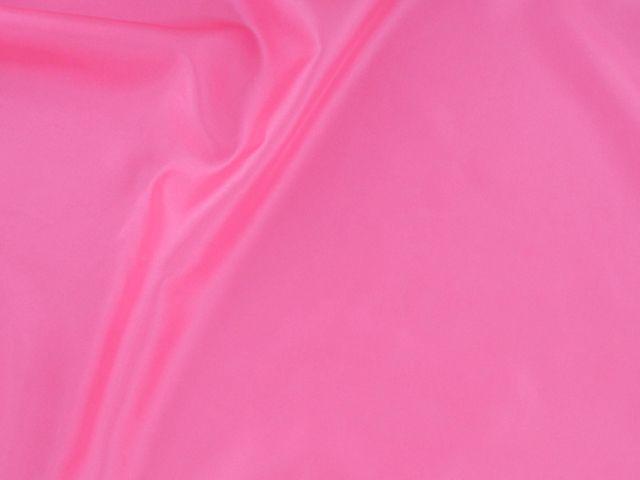 Habutai - Bright Pink