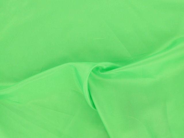 Habutai - Peppermint Green