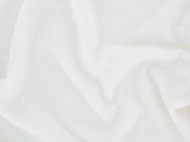 Polar Fleece Anti-Pil - Ivory
