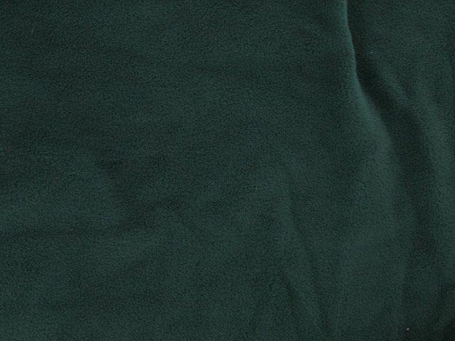 Polar Fleece Anti-Pil - Dark Green