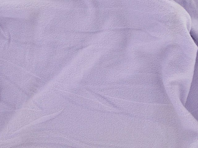 Polar Fleece Anti-Pil - Lilac