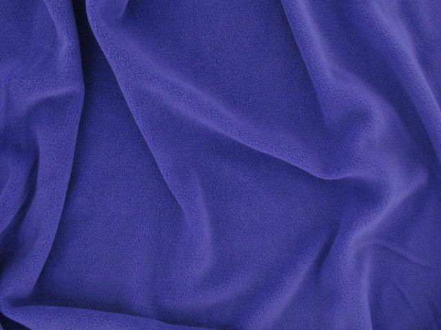 Polar Fleece Anti-Pil - Purple