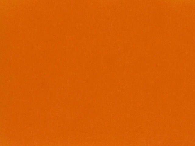 Plain Polyester Lining - Orange