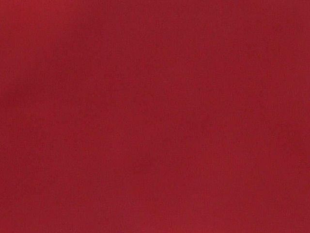 Plain Polyester Lining - Cherry