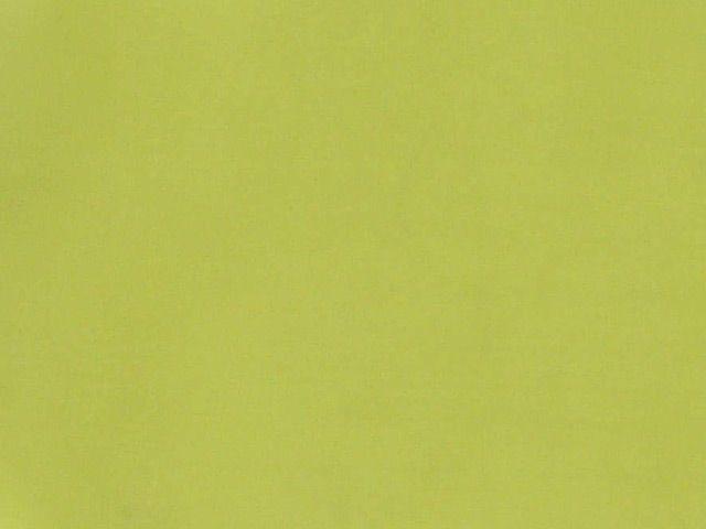 Plain Polyester Lining - Lemon