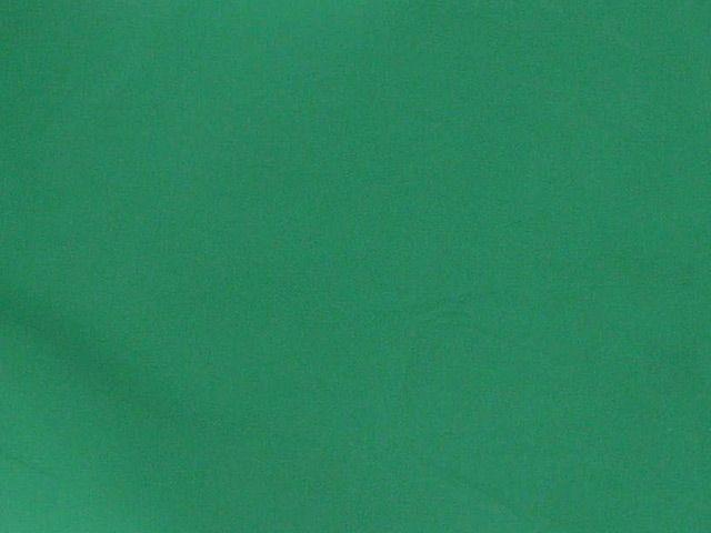 Plain Polyester Lining - Green