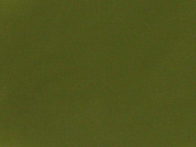 Plain Polyester Lining - Olive
