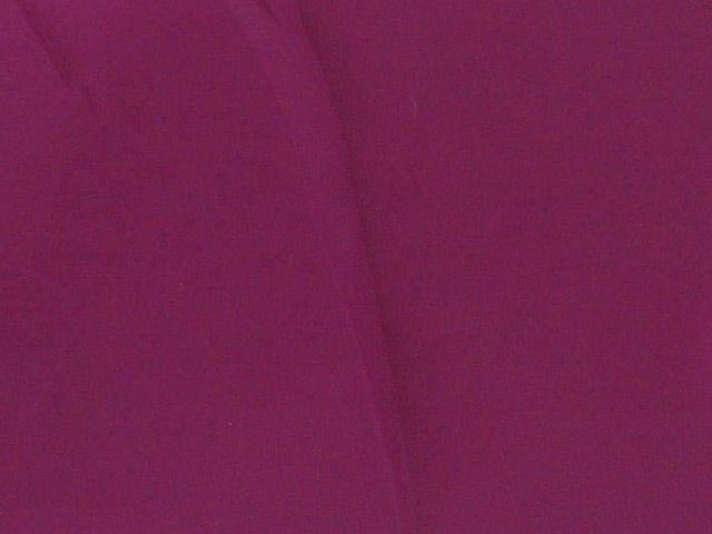 Plain Polyester Lining - Wine