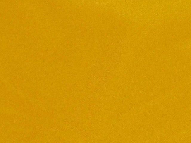 Stretch Plain Lycra, Yellow