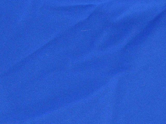 Stretch Plain Lycra, Royal Blue