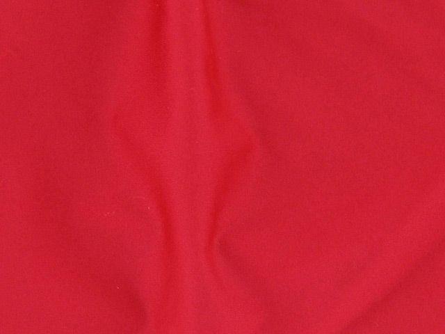 Stretch Plain Lycra, Red