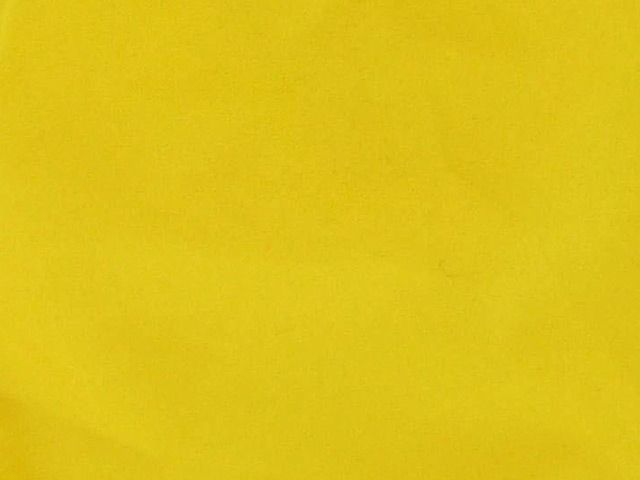 Stretch Plain Lycra, Pale Yellow