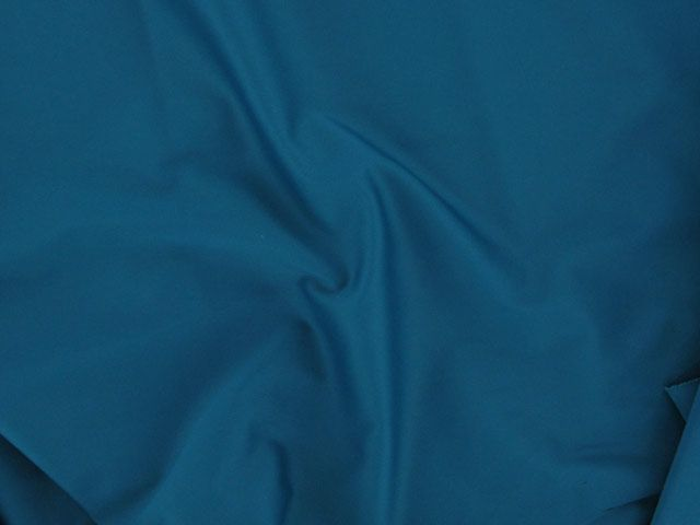 Micro Fibre with Lycra - Turquoise