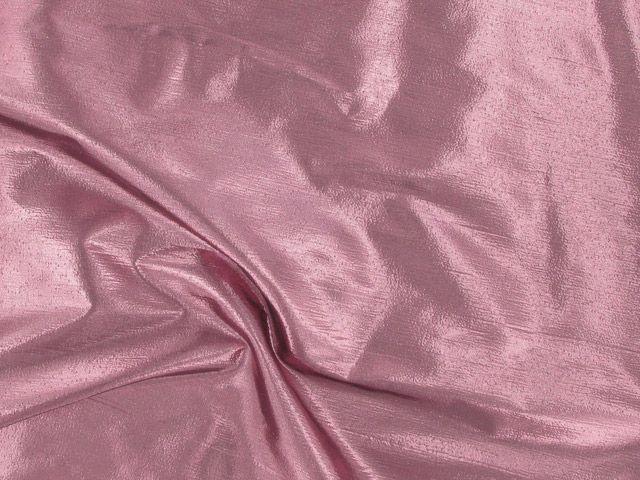 Metallic Lame - Sweet Pink
