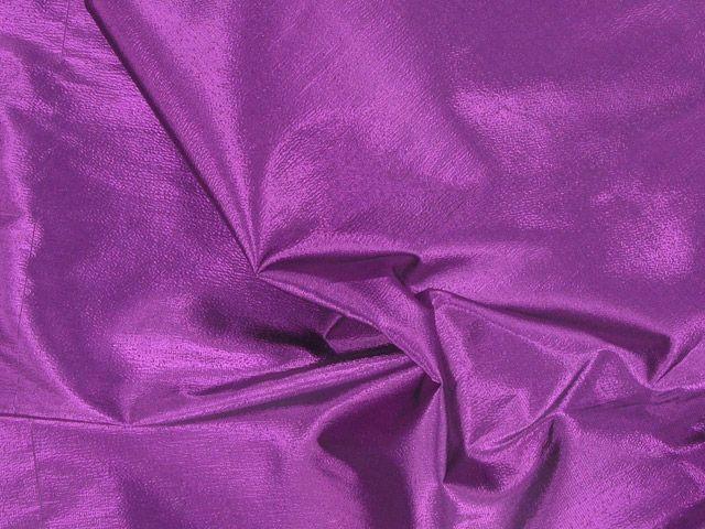 Metallic Lame - Purple