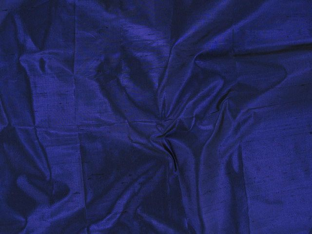 Metallic Silk Dupion - Purple