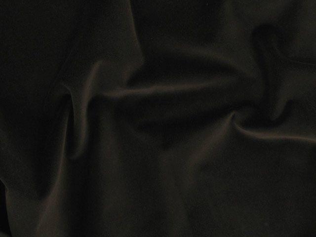 Cotton Pile Velvet, 310 g/m², Birch