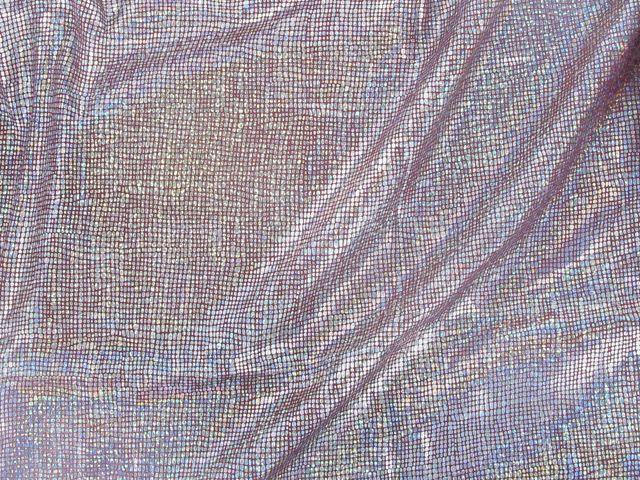 Bodre  - Holo Foil Photo Print - Lilac