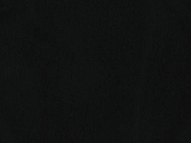 Ponte Roma, Stretch Polyester - Black