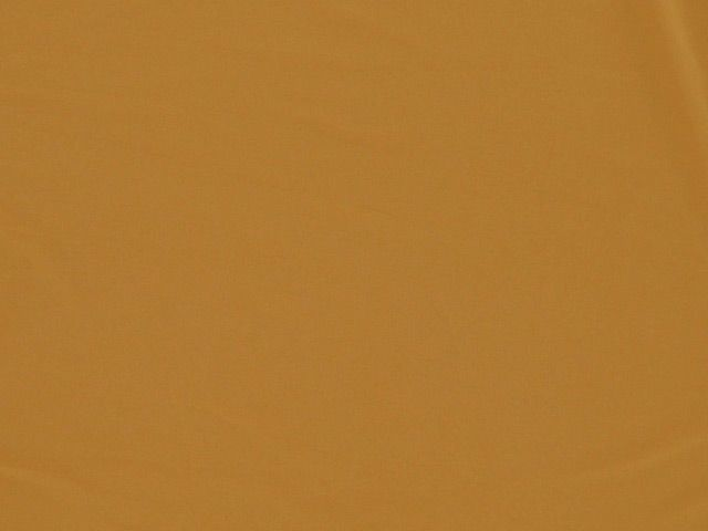 Polyester Jersey - Mustard
