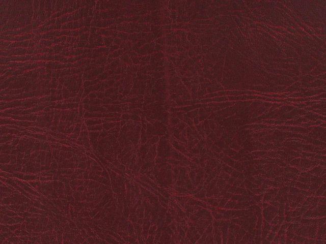 Poly Vinyl Chloride - Dark Red
