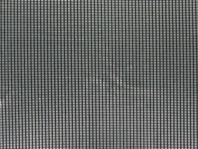 Spandex P/D Foil - Black