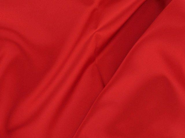 Satin Acetate - Red