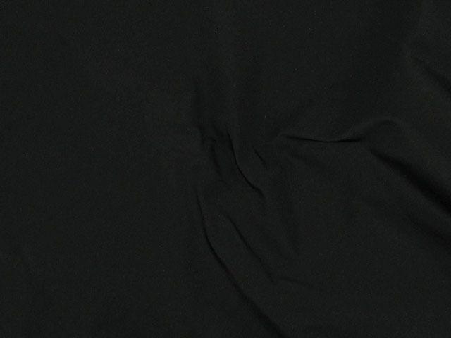 Duchess Silk - Black
