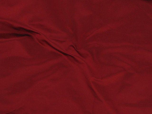Duchess Silk - Crimson