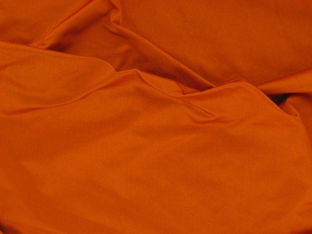 Duchess Silk - Orange