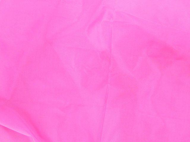 Silk Habutai - Bright Pink