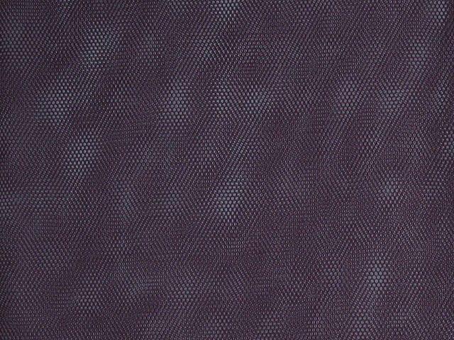 Stiff Net - Burgundy