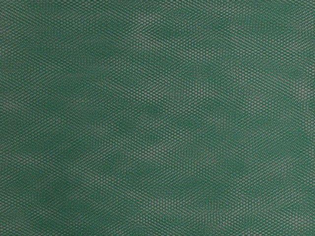 Stiff Net - Emerald