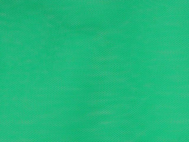 Stiff Net - Green