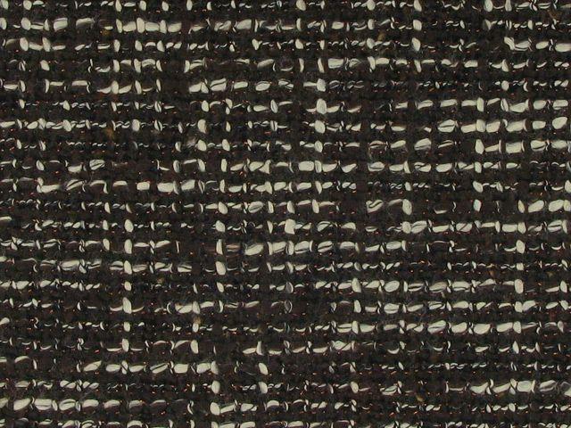 Bouclé Wool - Brown