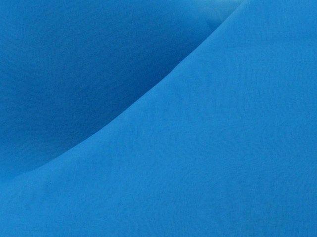 Organza - Blue