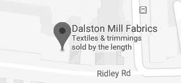 Find Dalston Mill Fabrics